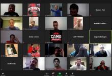 Con una reunión virtual, la APB aunaron criterios para la vuelta a las prácticas