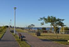 Concepción del Uruguay isla del puerto