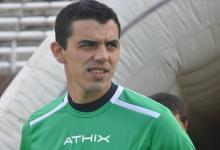 Leandro Rey Hilfer será el árbitro del partido de Patronato en Florencio Varela