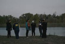 Hallaron un cuerpo en el riacho Santa Fe