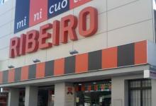 Ribeiro en Paraná