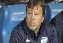 El exPatronato Ricardo Zielinski seguirá dirigiendo a Atlético Tucumán