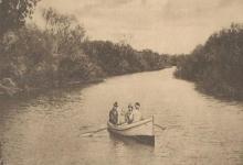 """""""Fui al río"""""""