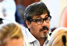 Concejal Enrique Ríos