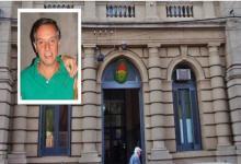 El concordiense Carlos Antonio Ríos, acusado de abuso por sus sobrinas