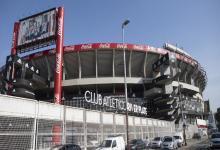 Por el coronavirus, River no se presentará a jugar ante Atlético Tucumán