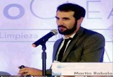 Martín Alejandro Robalo, ex director de Servicios Públicos de la Municipalidad de Federal, admitió haber cometido delitos contra la Administración Pública.