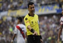 Copa Libertadores: designaron al chileno Roberto Tobar para la final de River y Flamengo