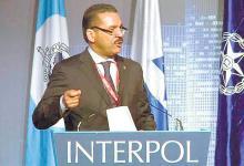 Ronald Noble, ex titular de Interpol un testigo clave que hasta ahora la Justicia se negó a escucharlo.