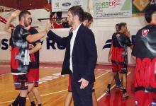 """""""Este récord de triunfos es algo que nos gratifica"""", señaló el entrenador de Rocamora"""