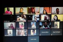 Básquet: brindaron una charla de psicología deportiva para las chicas de Rocamora