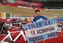 """Rodrigo López, un coleccionista de Juegos Paralímpicos: """"No sé explicar mi vigencia"""""""