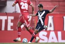 En La Paternal, Independiente se reencontró con el triunfo