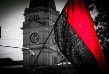 Rojo y Negro AGMER