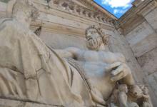 Tres días en Roma y 15 en cuarentena