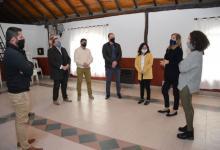 Intendentes vecinalistas respaldaron el proyecto de Emergencia Solidaria