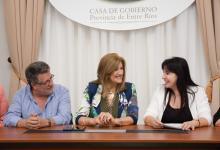 Mariela Ponce es la nueva Subsecretaria de Fomento y Empleo