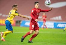 Copa del Rey: el entrerriano Facundo Roncaglia anotó en la goleada del Osasuna