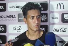 Patronato completó un equipo de refuerzos: Santiago Rosales es el undécimo