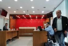 Domingo Daniel Rossi afronta cargos en la Justicia por supuesto delito de peculado y fraude a la administración pública.