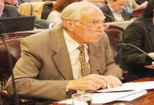 Alberto Rotman.