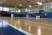 Completaron las obras en el gimnasio cubierto del Paraná Rowing Club