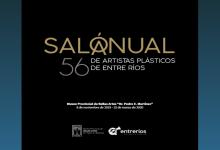 56° Salón Anual de Artistas Plásticos de Entre Ríos