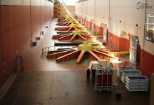 Salto Grande turbinas