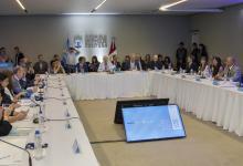 El Consejo Federal de Salud se reunió en Córdoba, con la participación de la ministra de Salud de Entre Ríos, Sonia Velázquez.