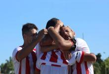 Fútbol: San Benito fue el único ganador en inicio de la Copa de la Liga Paranaense