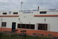 Un grupo de socios impulsa el proceso de reorganización del Club San Benito