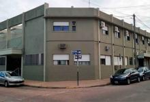 Sanatorio Concordia
