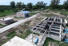 En Concordia, Villa Paranacito, Concepción del Uruguay, Ceibas, Santa Elena y la Paz se está desarrollando el Plan de Agua y Saneamiento que lleva adelante el gobierno con una inversión casi 195 millones de pesos.