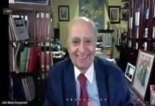 Julio María Sanguinetti