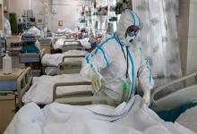 El total de infectados por coronavirus a nivel país asciende a 1.310.491 y las víctimas fatales suman un acumulado de 35.436 personas.
