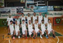 APB: San Martín y Unión de Crespo celebraron sus primeros triunfos en el Torneo de Verano