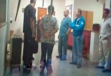 detenido en Puerto Deseado