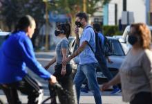 La provincia de Santa Fe superó los 200.000 casos de coronavirus