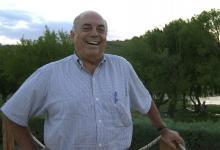 Juan Carlos Saravia, el último de Los Chalchaleros.
