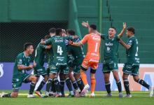 Sarmiento sorprendió a Boca y se consagró campeón de la Copa de Reserva