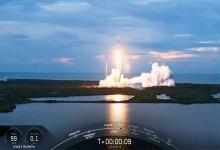 satélite argentino lanzamiento