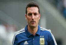 """""""A mí me gustaría que la selección juegue en La Bombonera"""", afirmó Scaloni"""