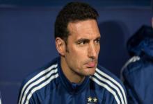 """Scaloni confirmó el equipo y aseguró que enfrentarán a """"un rival a histórico"""""""