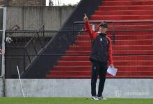 """""""Decir que somos nuestros propios rivales es no tener en cuenta a Racing"""", afirmó Sciacqua"""