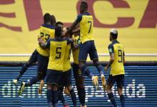Eliminatorias: Ecuador vapuleó a Colombia con una goleada histórica en Quito