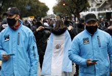 En tres horas agotaron las entradas para el clásico Argentina-Uruguay por Eliminatorias
