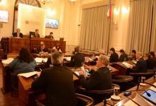 El Senado aprobó acuerdos para cubrir cargos judiciales