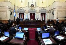 El proyecto aprobado por el Senado reduce el mandato del procurador a cinco años, prorrogables por otros cinco. Ahora la iniciativa pasó a Diputados.