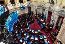 La última vez que Cafiero estuvo presente ante los integrantes de la Cámara alta fue el 7 de octubre del año pasado.