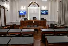 El miércoles y jueves próximos habrá audiencias públicas en el Senado para aspirantes a agentes fiscales de la provincia.